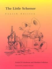 Cover of: The Little Schemer