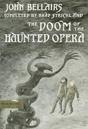 Cover of: Doom of the Haunted Opera