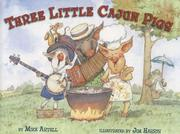 Cover of: Three little Cajun pigs