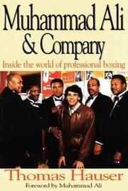 Cover of: Muhammad Ali & company