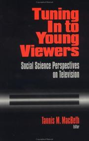 Cover of: Tuning In to Young Viewers