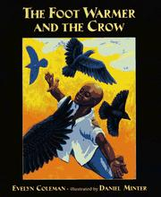 Cover of: The foot warmer and the crow