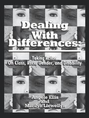 Cover of: Dealing with differences | Angele Ellis