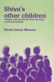 Cover of: Shiva's other children