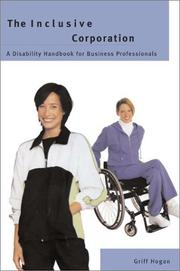Cover of: Inclusive Corporation