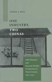 Cover of: One Industry, Two Chinas