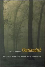 Cover of: Outlandish