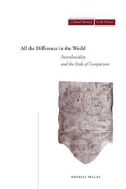Cover of: All the Difference in the World