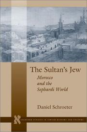 Cover of: The Sultan's Jew