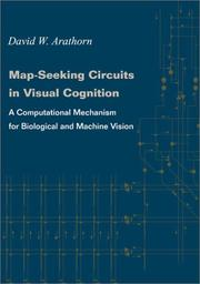 Cover of: Map-Seeking Circuits in Visual Cognition