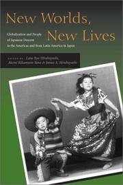 Cover of: New worlds, new lives |