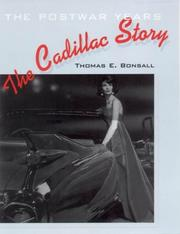 Cover of: The Cadillac Story