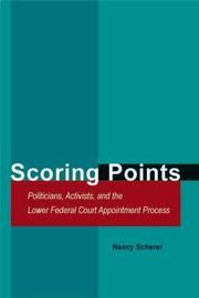 Cover of: Scoring Points