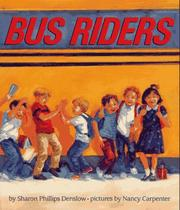 Cover of: Bus riders