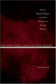 Cover of: The Way That Lives in the Heart