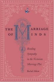 Cover of: The Marriage of Minds