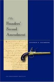 Cover of: The Founders