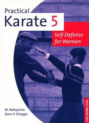 Cover of: Practical Karate 5 | Donn F. Draeger