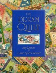 Cover of: The dream quilt | Amy Zerner