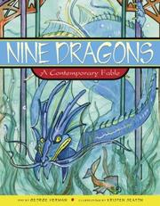 Cover of: Nine dragons