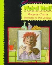 Cover of: Weird Wolf (Redfeather Book)