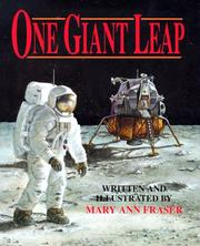 Cover of: One Giant Leap