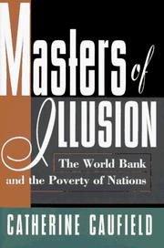 Cover of: Masters of illusion | Catherine Caufield
