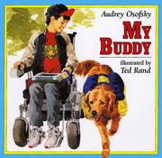 Cover of: My Buddy (An Owlet Book)