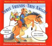 Cover of: Three friends