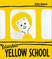Cover of: Yolanda's yellow school