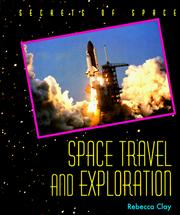 Cover of: Space travel and exploration