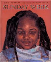 Cover of: Sunday Week