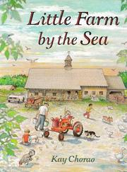 Cover of: Little farm by the sea
