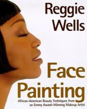 Cover of: Face painting