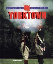 Cover of: Yorktown