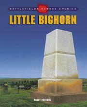 Cover of: Little Bighorn