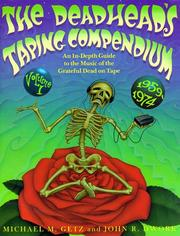 Cover of: The Deadhead's taping compendium