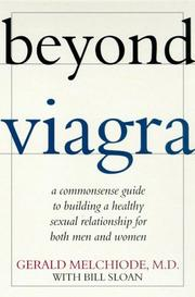 Cover of: Beyond viagra