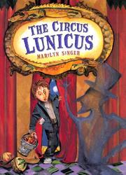 Cover of: The Circus Lunicus