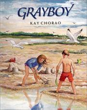 Cover of: Grayboy