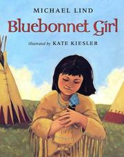 Cover of: The Bluebonnet Girl