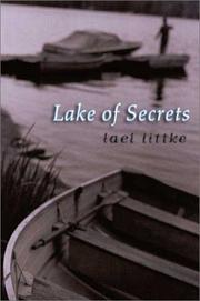 Cover of: Lake of secrets