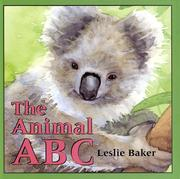 Cover of: The Animal ABC
