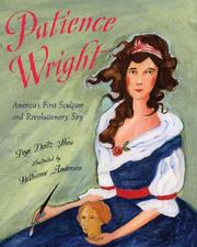 Cover of: Patience Wright