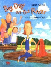 Cover of: Big day on the river