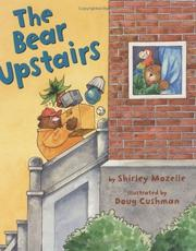 Cover of: The bear upstairs