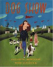 Cover of: Dog show