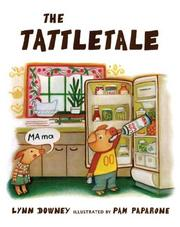 Cover of: The tattletale