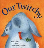 Cover of: Our Twitchy