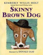 Cover of: Skinny Brown Dog
